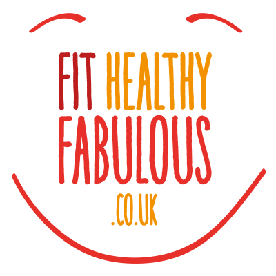 FIT HEALTHY FABULOUS